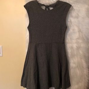 Talula Open Back Dress Size L